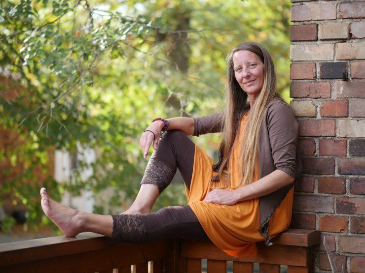 Sarah Lenze